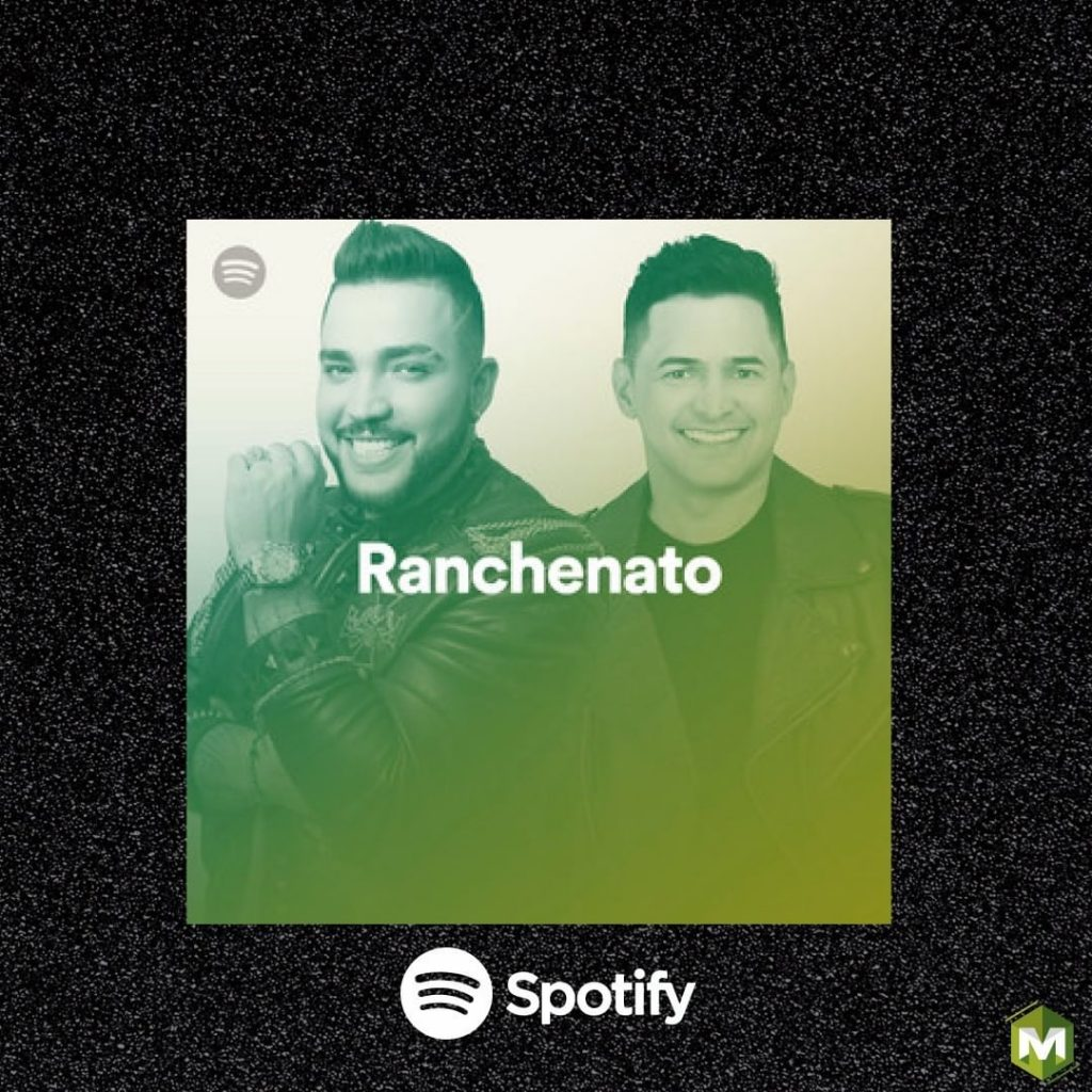ranchenato playlist spotify