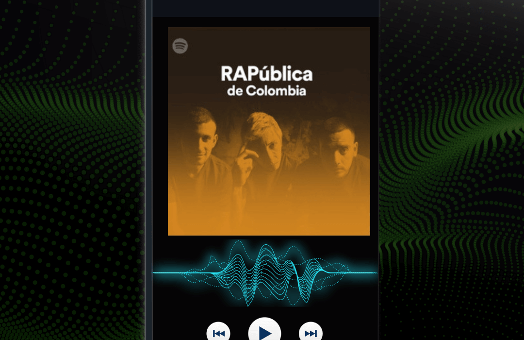 rapublica spotify