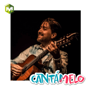 playlist cantautores en spotify