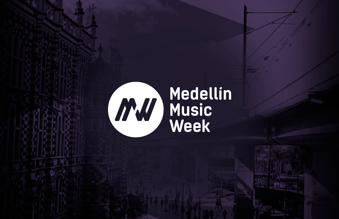 medellinmusic week