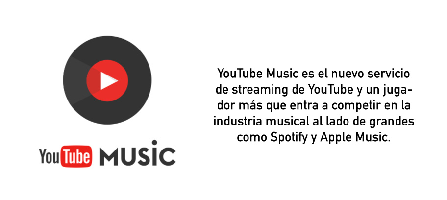 youtube music canal de artista